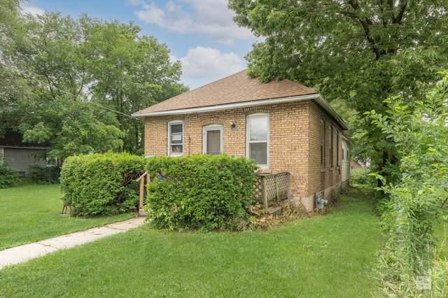 1007 Oliver Avenue, Aurora, IL 60506 (MLS #11221649) :: Ryan Dallas Real Estate