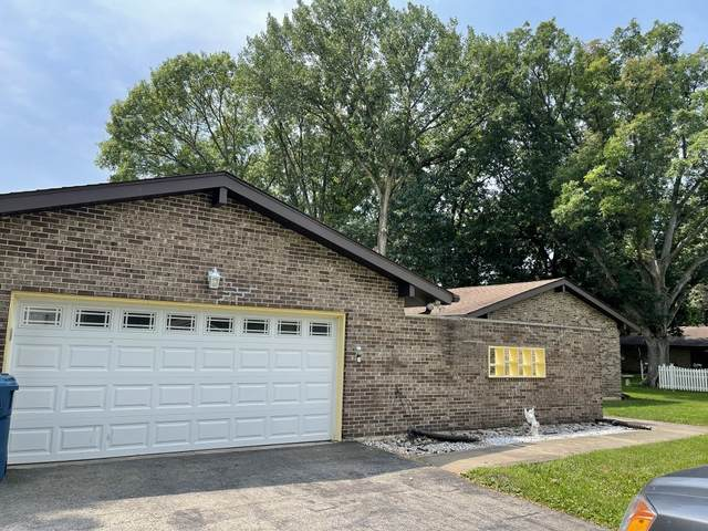 24359 W Camelot Road, Shorewood, IL 60404 (MLS #11221657) :: The Wexler Group at Keller Williams Preferred Realty