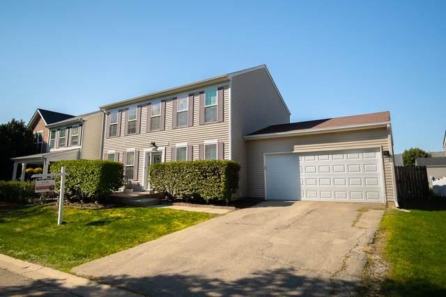 1680 Linden Park Lane, Aurora, IL 60504 (MLS #11221691) :: Ryan Dallas Real Estate