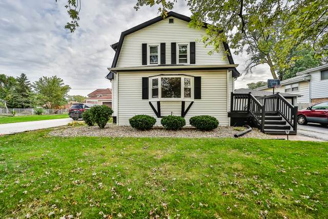 9623 S Mayfield Avenue S, Oak Lawn, IL 60453 (MLS #11221708) :: The Wexler Group at Keller Williams Preferred Realty