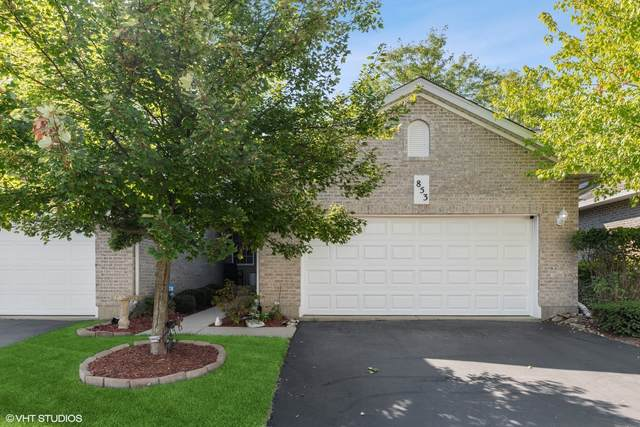 853 Veridian Way #0, Cary, IL 60013 (MLS #11221724) :: Littlefield Group