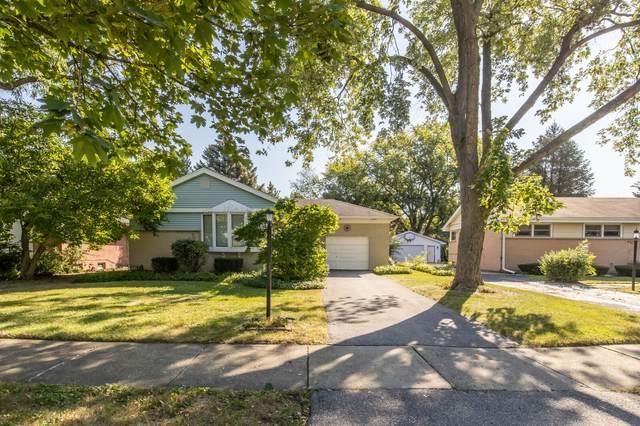 415 N Yale Avenue, Arlington Heights, IL 60005 (MLS #11221738) :: Littlefield Group