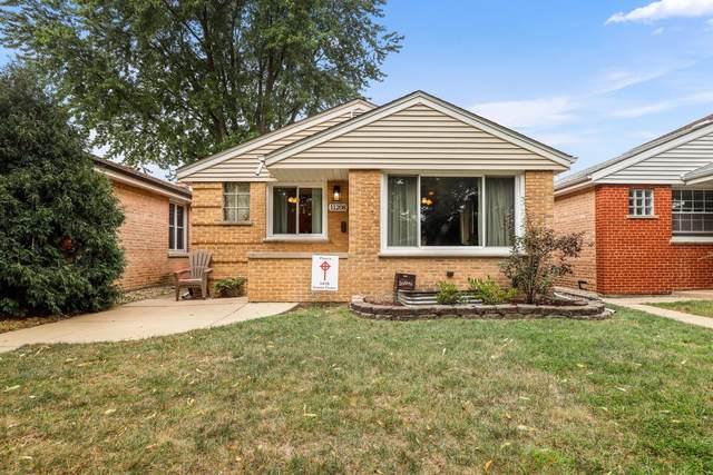 11208 S Homan Avenue, Chicago, IL 60655 (MLS #11221750) :: Lewke Partners - Keller Williams Success Realty