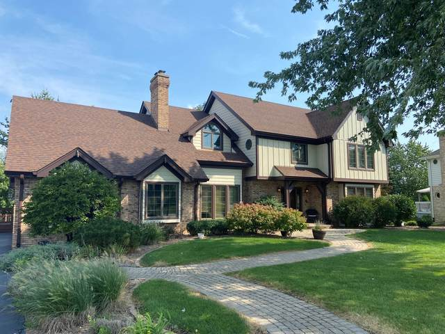 10482 Williamsburg Trail, Frankfort, IL 60423 (MLS #11221781) :: The Wexler Group at Keller Williams Preferred Realty