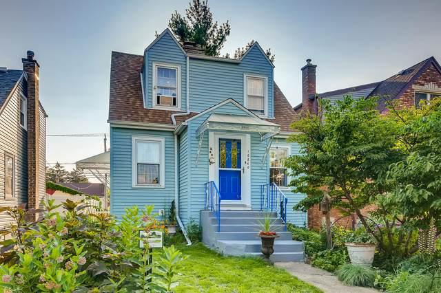 10840 S Troy Street, Chicago, IL 60655 (MLS #11221800) :: Lewke Partners - Keller Williams Success Realty