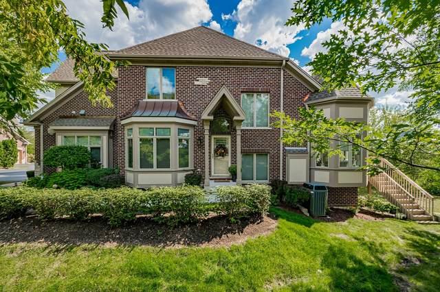 20535 N Westpark Place, Deer Park, IL 60010 (MLS #11221830) :: John Lyons Real Estate