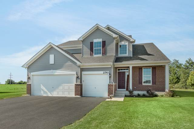 2741 Phelps Court, Yorkville, IL 60560 (MLS #11221838) :: John Lyons Real Estate
