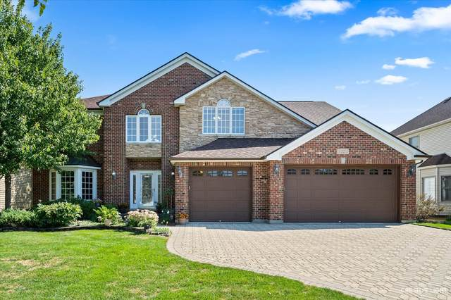 3424 Goldfinch Drive, Naperville, IL 60564 (MLS #11221847) :: Touchstone Group