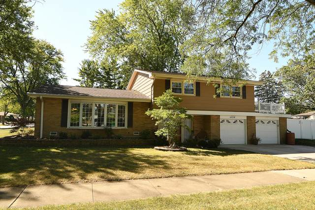 14328 S 85th Avenue, Orland Park, IL 60462 (MLS #11221867) :: The Wexler Group at Keller Williams Preferred Realty
