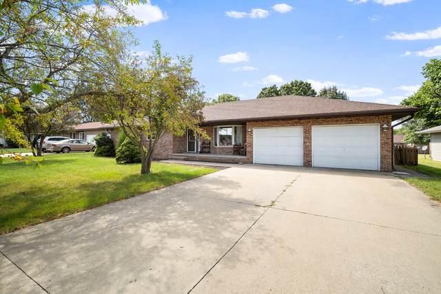 320 S Comet Drive, Braidwood, IL 60408 (MLS #11221875) :: Suburban Life Realty