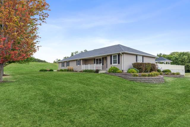8576 Deere Run Road, Fenton, IL 61251 (MLS #11221884) :: John Lyons Real Estate
