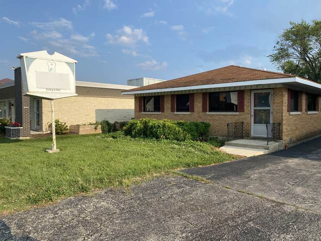 1502 E Roosevelt Road, Wheaton, IL 60187 (MLS #11221896) :: The Wexler Group at Keller Williams Preferred Realty