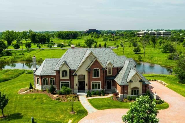 2 Templeton Drive, Oak Brook, IL 60523 (MLS #11221902) :: Ani Real Estate