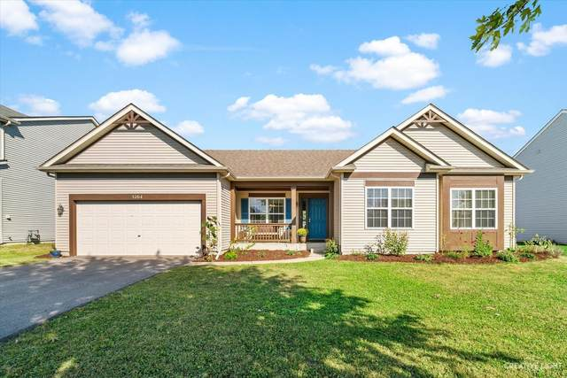 3264 Pinewood Drive, Yorkville, IL 60560 (MLS #11221912) :: Touchstone Group