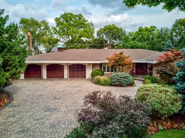 1407 Ashland Avenue, River Forest, IL 60305 (MLS #11221929) :: Ryan Dallas Real Estate