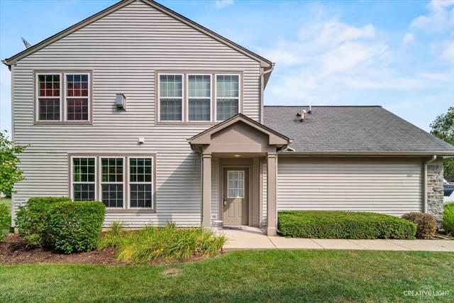 535 Metropolitan Street #535, Aurora, IL 60502 (MLS #11221938) :: John Lyons Real Estate