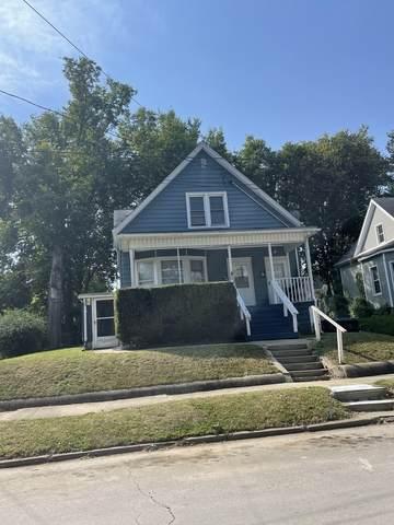 1110 W Jackson Street, Bloomington, IL 61701 (MLS #11221951) :: Touchstone Group