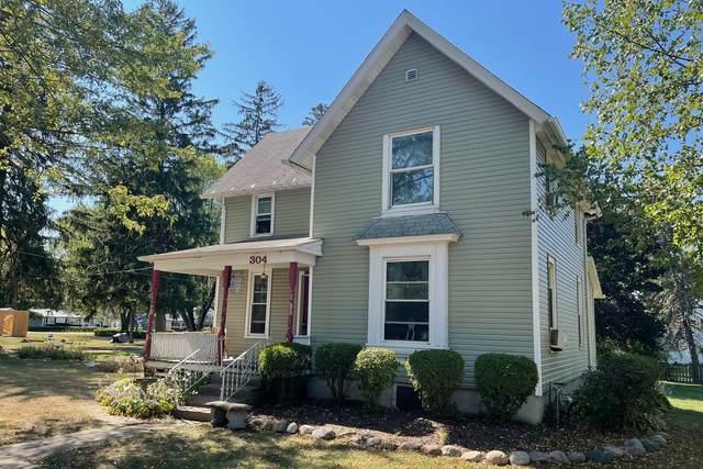 304 N 2nd Street, Davis Junction, IL 61020 (MLS #11221964) :: Suburban Life Realty