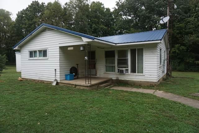 17547 Twin Hills Road, Danville, IL 61834 (MLS #11221972) :: Lewke Partners - Keller Williams Success Realty