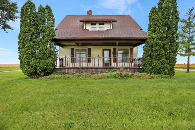 1799 County Road 2700 East Road, OGDEN, IL 61859 (MLS #11221982) :: Littlefield Group