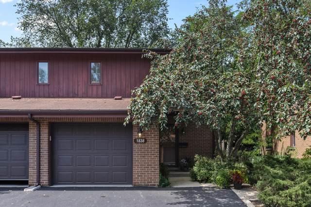 1838 Chestnut Avenue, Glenview, IL 60025 (MLS #11221999) :: Littlefield Group