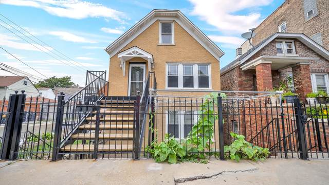 2144 W 23rd Place, Chicago, IL 60608 (MLS #11222002) :: The Spaniak Team