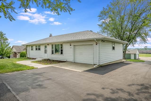 5309 Terra Cotta Road, Crystal Lake, IL 60012 (MLS #11222012) :: Ani Real Estate