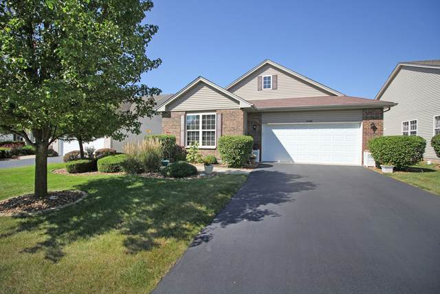 17108 Mead Street, Lockport, IL 60441 (MLS #11222013) :: The Wexler Group at Keller Williams Preferred Realty