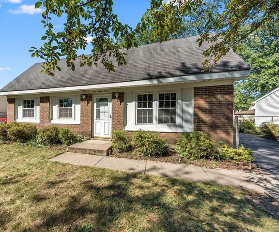 133 Butternut Drive, Bolingbrook, IL 60440 (MLS #11222030) :: Ryan Dallas Real Estate