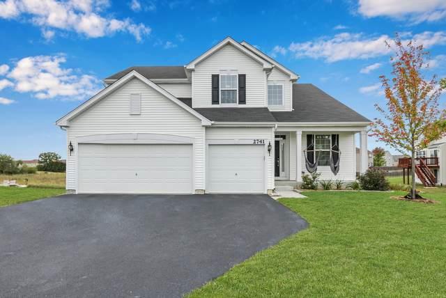2741 Trillium Lane, Woodstock, IL 60098 (MLS #11222075) :: Carolyn and Hillary Homes
