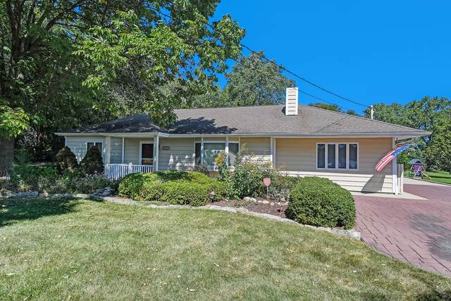 11208 73rd Place, Burr Ridge, IL 60527 (MLS #11222091) :: The Wexler Group at Keller Williams Preferred Realty