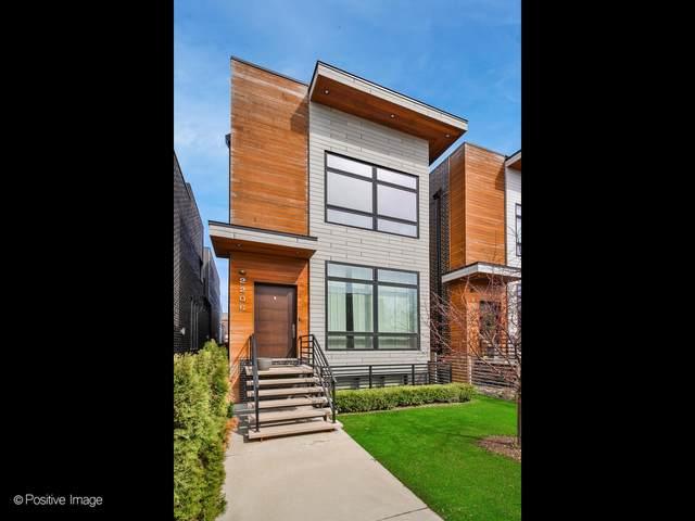Chicago, IL 60612 :: Helen Oliveri Real Estate