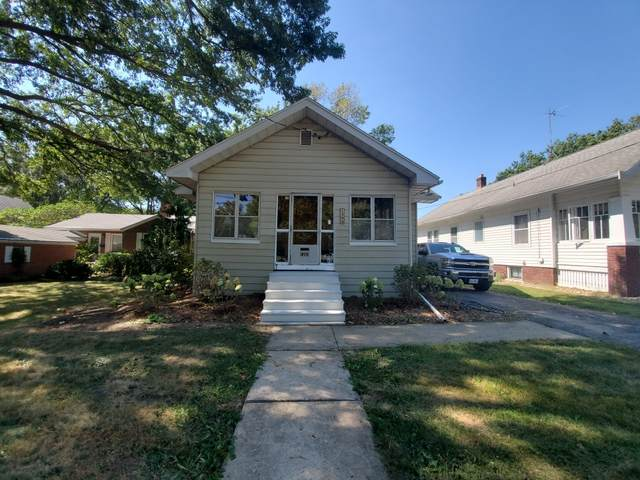1203 S Linden Street, Normal, IL 61761 (MLS #11222106) :: The Wexler Group at Keller Williams Preferred Realty