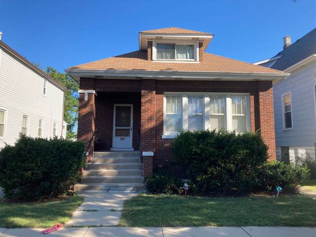 5120 W Patterson Avenue, Chicago, IL 60641 (MLS #11222111) :: Touchstone Group