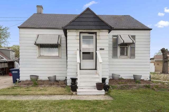 16 E Palmer Avenue, Northlake, IL 60164 (MLS #11222123) :: Suburban Life Realty