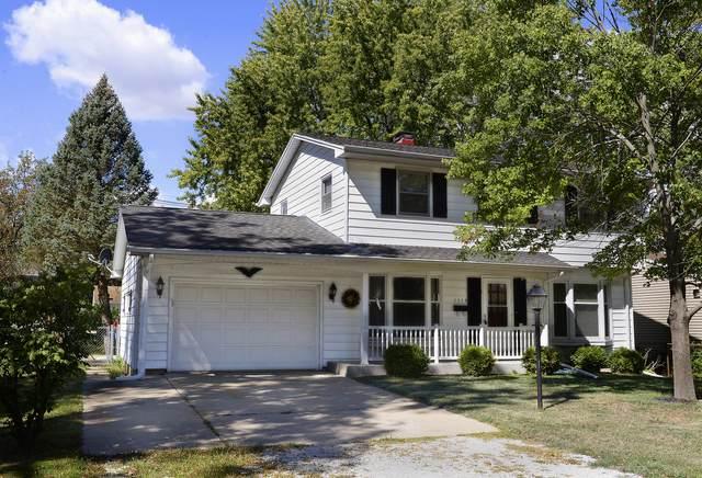 1115 Marcy Street, Ottawa, IL 61350 (MLS #11222144) :: Carolyn and Hillary Homes
