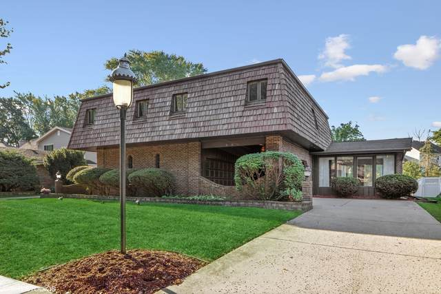 851 Valley View Drive, Downers Grove, IL 60516 (MLS #11222148) :: Touchstone Group