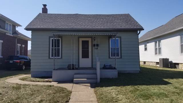 1717 Crosat Street, Lasalle, IL 61301 (MLS #11222153) :: Helen Oliveri Real Estate