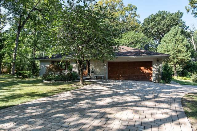 250 W Old Mill Road, Lake Forest, IL 60045 (MLS #11222173) :: The Spaniak Team