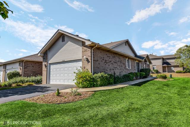 19210 104th Avenue, Mokena, IL 60448 (MLS #11222213) :: The Wexler Group at Keller Williams Preferred Realty