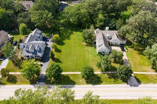 408 Hankes Road, Sugar Grove, IL 60554 (MLS #11222218) :: John Lyons Real Estate