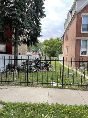 414 N Hamlin Avenue, Chicago, IL 60624 (MLS #11222233) :: Touchstone Group