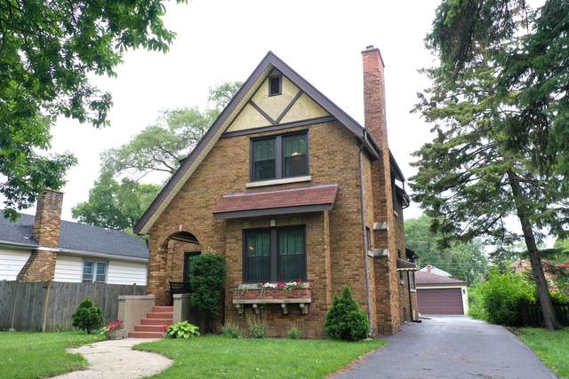 260 S Addison Street, Bensenville, IL 60106 (MLS #11222234) :: Touchstone Group