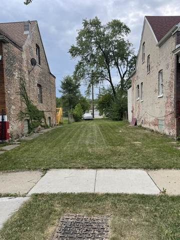 4141 W Harrison Street, Chicago, IL 60624 (MLS #11222241) :: John Lyons Real Estate