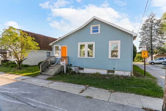 700 Ledochowski Street, Lemont, IL 60439 (MLS #11222253) :: The Wexler Group at Keller Williams Preferred Realty