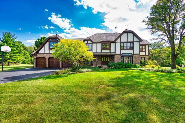 15539 S Mallard Lane, Homer Glen, IL 60491 (MLS #11222255) :: The Wexler Group at Keller Williams Preferred Realty