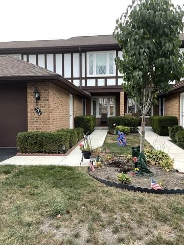 538 Cress Creek Court, Crystal Lake, IL 60014 (MLS #11222274) :: RE/MAX IMPACT