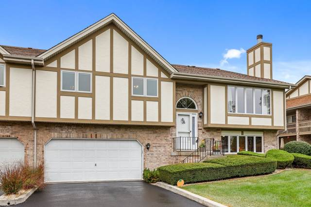 6730 Eagle Court, Tinley Park, IL 60477 (MLS #11222281) :: The Wexler Group at Keller Williams Preferred Realty
