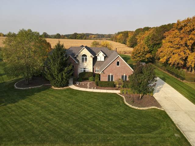 16004 S Windmill Drive, Homer Glen, IL 60491 (MLS #11222283) :: The Wexler Group at Keller Williams Preferred Realty