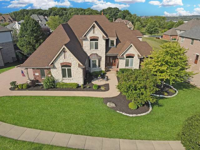 12408 Province Drive, Lemont, IL 60439 (MLS #11222284) :: The Wexler Group at Keller Williams Preferred Realty